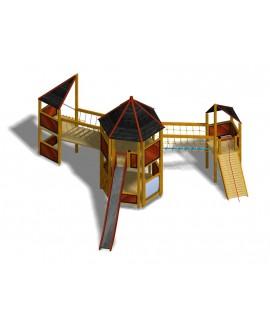 Gioco Modulo Più ESA 158/C001