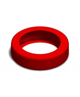 copertone rosso