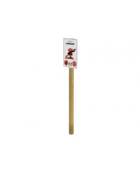 Cartello segnaletico  40x60 cm per aree gioco