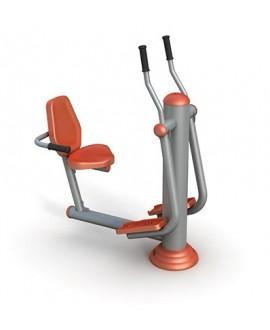 Leg  & Arm  Strenghthening  / Potenziamento gambe & Braccia