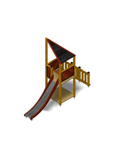 Modulo Più 151/022B