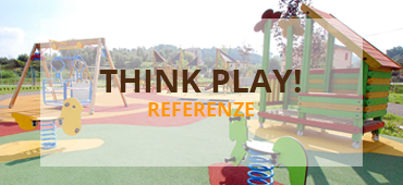 Think Play - I nostri parchi gioco
