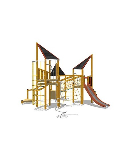 Modulo Più 154/001A