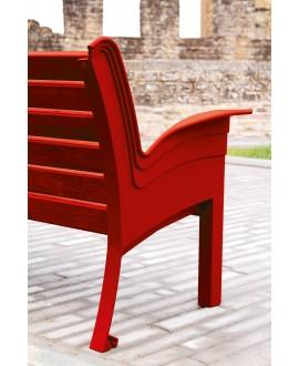 Panchina Sabaudo - Red Edition
