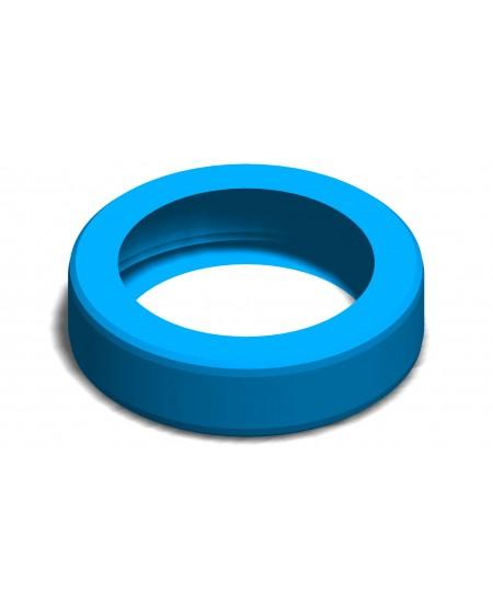 copertone blu