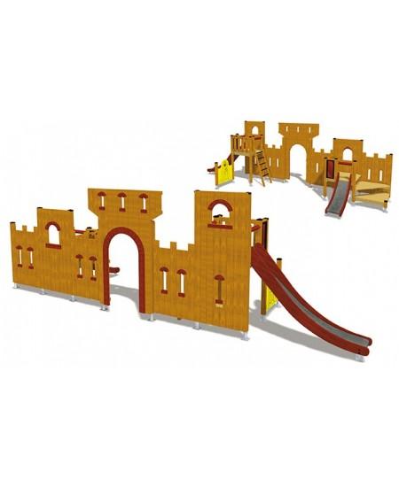 Castello di Orvieto