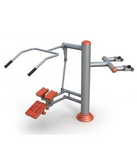 Doa Sistema di allenamento gambe & braccia