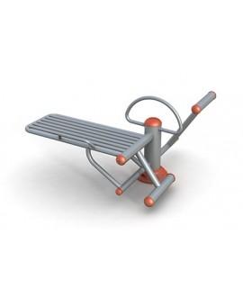 Sit-Up Board  / Panca addominali