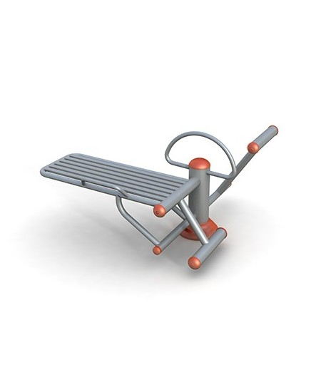 Sit-Up Board  / Panca addominali